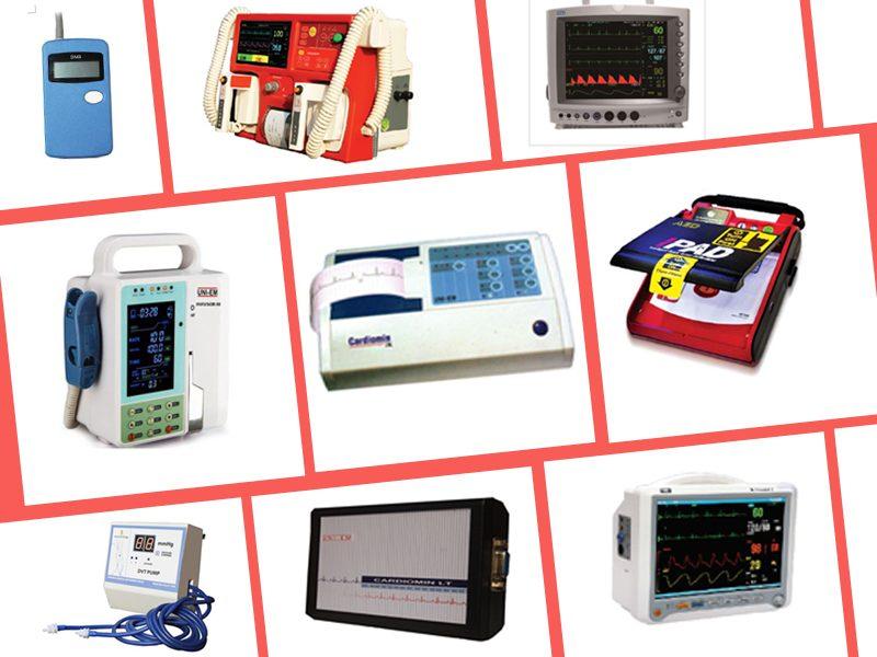 Universal Medical Instruments